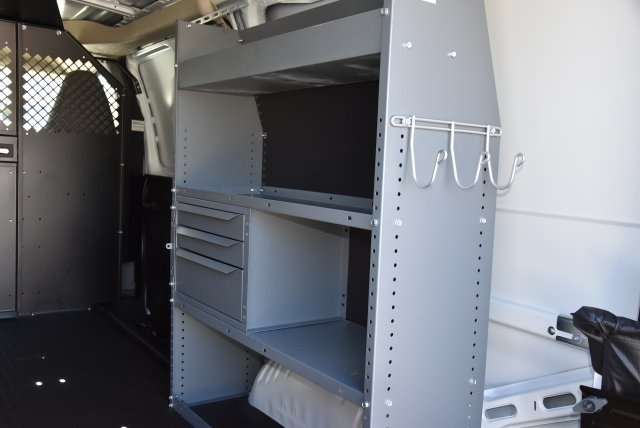 2018 Express 2500 4x2,  Masterack Upfitted Cargo Van #M18889 - photo 17