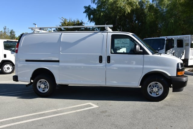 2018 Express 2500 4x2,  Masterack Upfitted Cargo Van #M18889 - photo 10