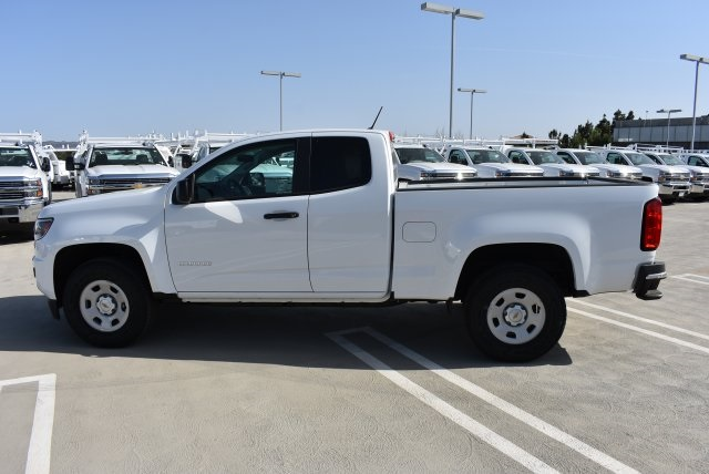 2018 Colorado Extended Cab 4x2,  Pickup #M18925 - photo 6