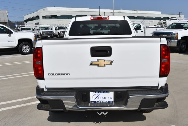 2018 Colorado Extended Cab 4x2,  Pickup #M18925 - photo 5