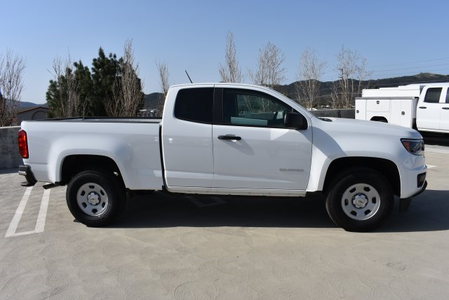 2018 Colorado Extended Cab 4x2,  Pickup #M18925 - photo 8