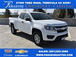 2018 Colorado Extended Cab 4x2,  Pickup #M18925 - photo 1