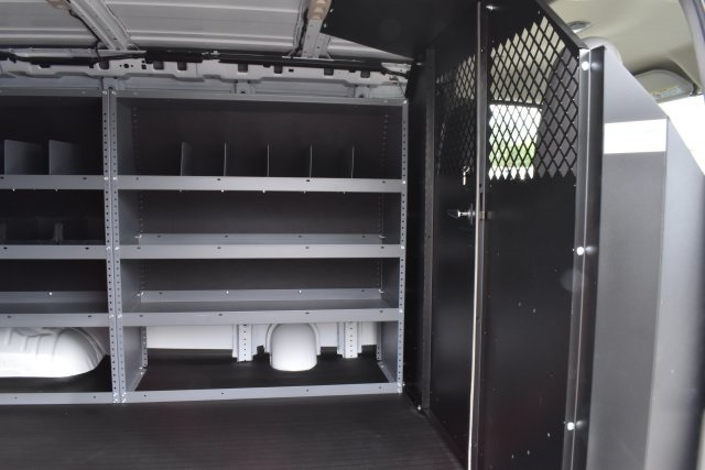 2018 Express 2500 4x2,  Masterack Upfitted Cargo Van #M18934 - photo 13