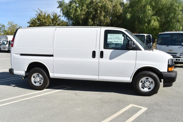 2018 Express 2500 4x2,  Masterack Upfitted Cargo Van #M18939 - photo 10