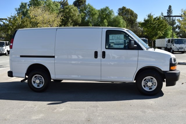 2018 Express 2500 4x2,  Masterack Upfitted Cargo Van #M18942 - photo 10