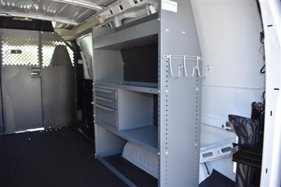 2018 Express 2500 4x2,  Masterack Upfitted Cargo Van #M18942 - photo 17