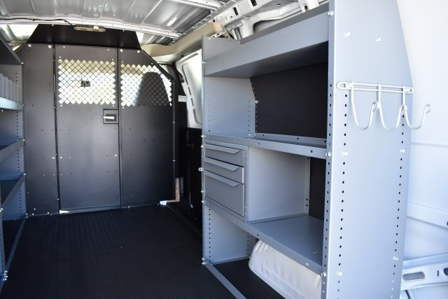 2018 Express 2500 4x2,  Masterack Upfitted Cargo Van #M18949 - photo 16