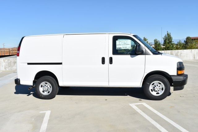 2018 Express 2500 4x2,  Masterack Upfitted Cargo Van #M18949 - photo 9