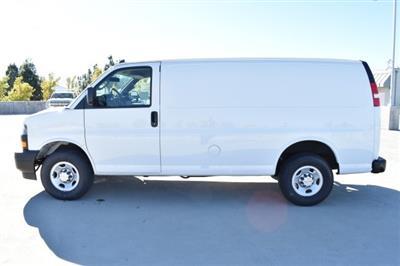 2018 Express 2500 4x2,  Masterack Upfitted Cargo Van #M18949 - photo 6