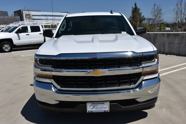 2018 Silverado 1500 Regular Cab 4x2,  Pickup #M18952 - photo 4