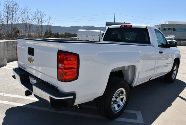 2018 Silverado 1500 Regular Cab 4x2,  Pickup #M18952 - photo 2