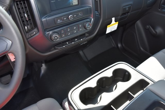 2018 Silverado 1500 Regular Cab 4x2,  Pickup #M18955 - photo 17