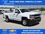 2018 Silverado 1500 Regular Cab 4x2,  Pickup #M18955 - photo 1