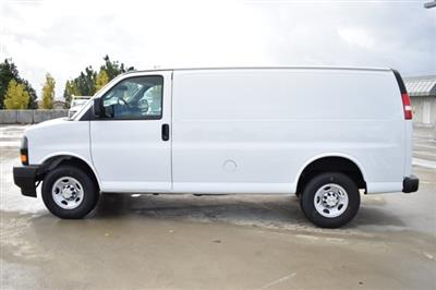 2018 Express 2500 4x2,  Masterack Upfitted Cargo Van #M18974 - photo 6