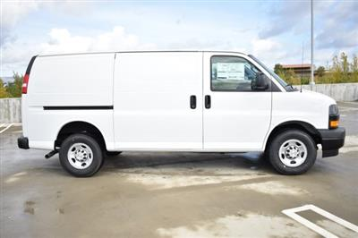 2018 Express 2500 4x2,  Masterack Upfitted Cargo Van #M18974 - photo 10