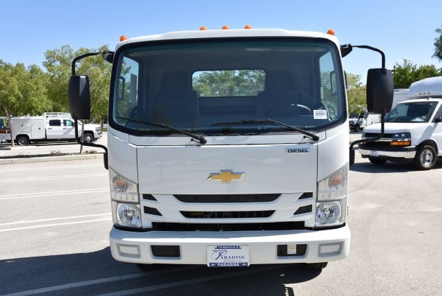 2019 LCF 5500XD Regular Cab,  Cab Chassis #M19000 - photo 4