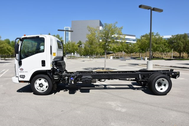 2019 LCF 5500XD Regular Cab,  Cab Chassis #M19000 - photo 6