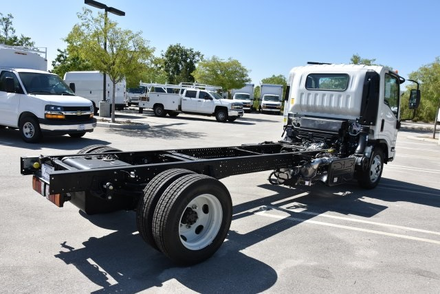 2019 LCF 5500XD Regular Cab,  Cab Chassis #M19000 - photo 2