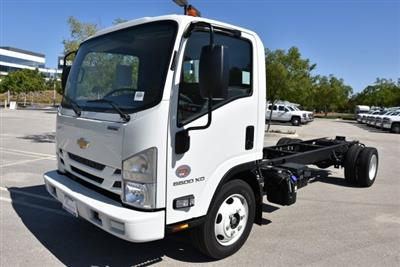 2019 LCF 5500XD Regular Cab,  Cab Chassis #M19000 - photo 5
