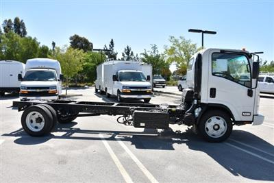 2019 LCF 5500XD Regular Cab,  Cab Chassis #M19000 - photo 9