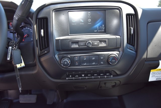 2019 Silverado 2500 Crew Cab 4x2,  Harbor Utility #M19005 - photo 23