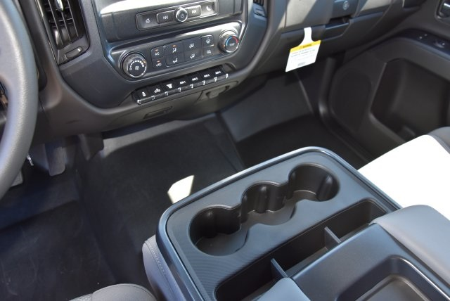2019 Silverado 2500 Crew Cab 4x2,  Harbor Utility #M19005 - photo 24