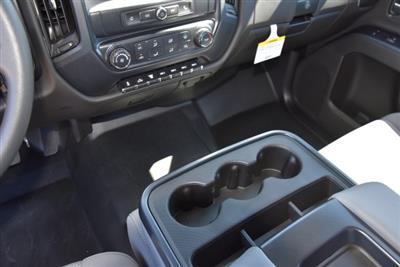 2019 Silverado 2500 Crew Cab 4x2,  Harbor TradeMaster Utility #M19005 - photo 24