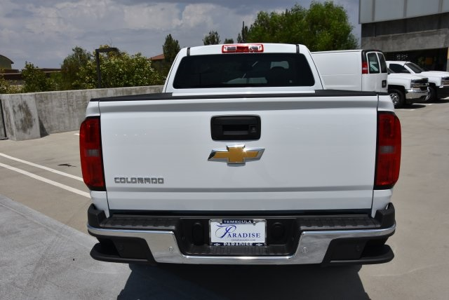 2019 Colorado Extended Cab 4x2,  Pickup #M19020 - photo 8