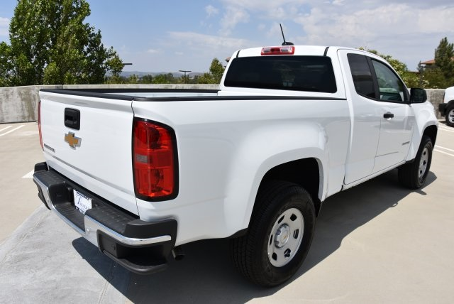 2019 Colorado Extended Cab 4x2,  Pickup #M19020 - photo 2