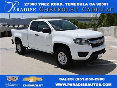 2019 Colorado Extended Cab 4x2,  Pickup #M19020 - photo 1