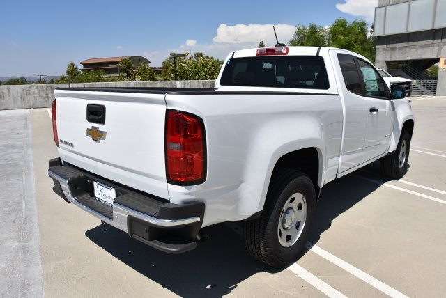 2019 Colorado Extended Cab 4x2,  Pickup #M19021 - photo 2