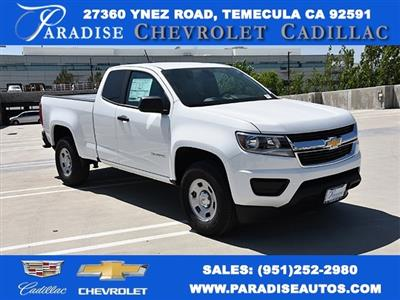 2019 Colorado Extended Cab 4x2,  Pickup #M19021 - photo 1