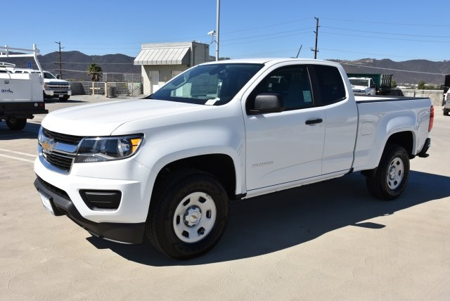 2019 Colorado Extended Cab 4x2,  Pickup #M19024 - photo 5