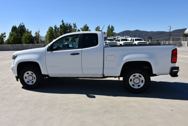2019 Colorado Extended Cab 4x2,  Pickup #M19024 - photo 6