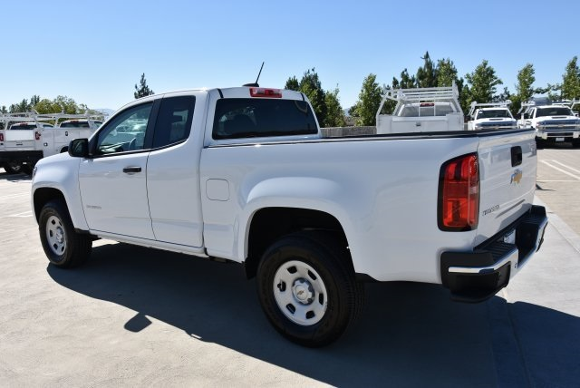 2019 Colorado Extended Cab 4x2,  Pickup #M19024 - photo 7