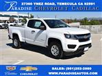 2019 Colorado Extended Cab 4x2,  Pickup #M19024 - photo 1