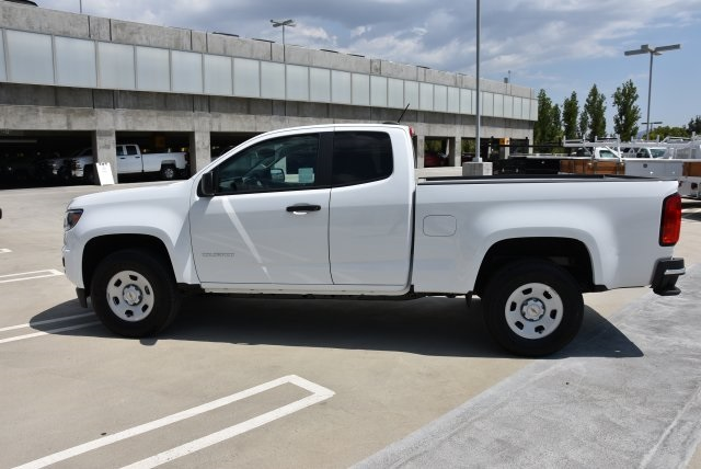 2019 Colorado Extended Cab 4x2,  Pickup #M19027 - photo 6