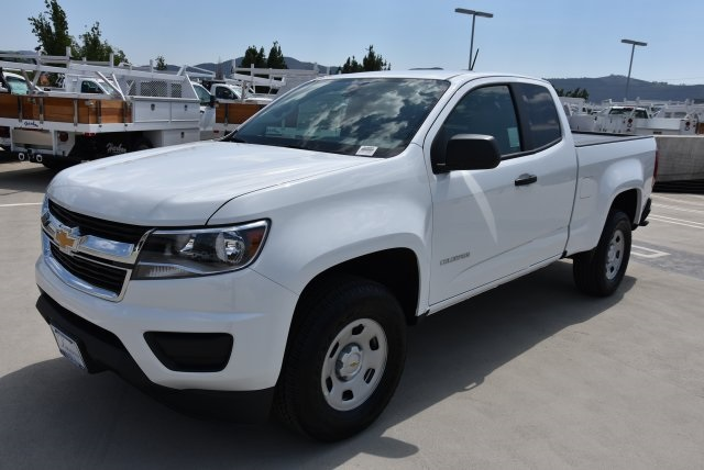 2019 Colorado Extended Cab 4x2,  Pickup #M19034 - photo 5