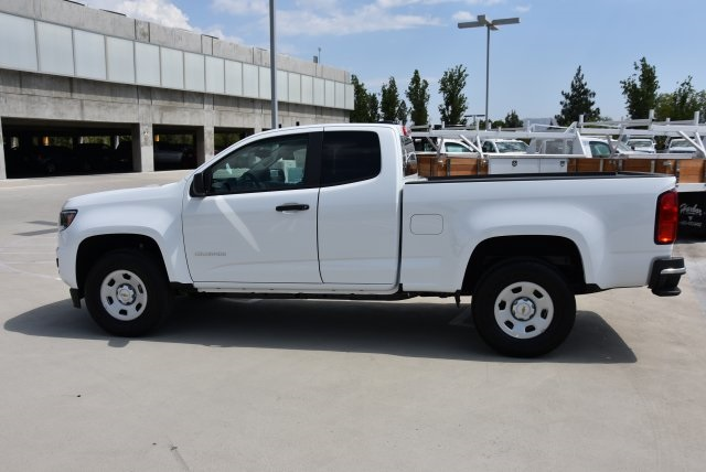2019 Colorado Extended Cab 4x2,  Pickup #M19034 - photo 6