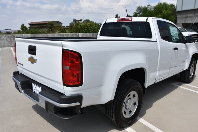 2019 Colorado Extended Cab 4x2,  Pickup #M19034 - photo 2