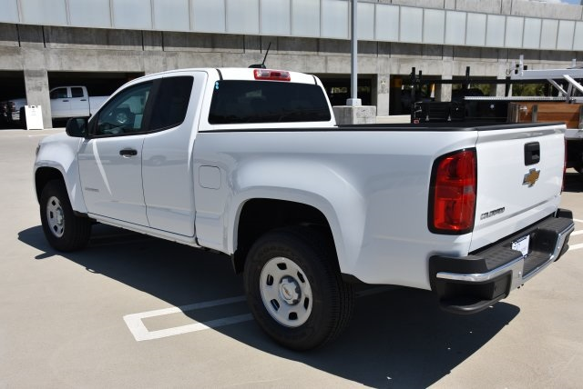2019 Colorado Extended Cab 4x2,  Pickup #M19035 - photo 7