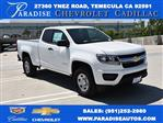 2019 Colorado Extended Cab 4x2,  Pickup #M19035 - photo 1