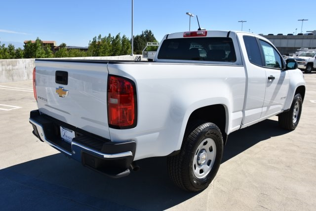 2019 Colorado Extended Cab 4x2,  Pickup #M19038 - photo 2
