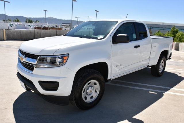 2019 Colorado Extended Cab 4x2,  Pickup #M19039 - photo 5