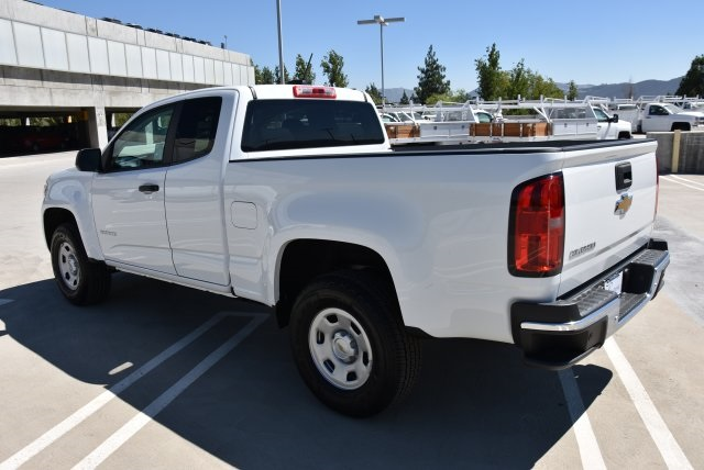 2019 Colorado Extended Cab 4x2,  Pickup #M19039 - photo 7