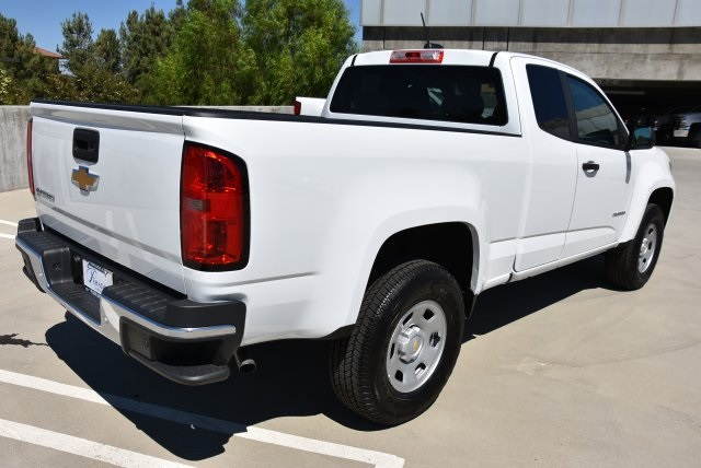 2019 Colorado Extended Cab 4x2,  Pickup #M19039 - photo 2