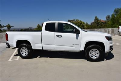 2019 Colorado Extended Cab 4x2,  Pickup #M19041 - photo 9