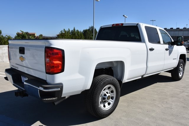 2019 Silverado 3500 Crew Cab 4x2,  Pickup #M19046 - photo 2