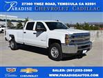 2019 Silverado 3500 Crew Cab 4x2,  Pickup #M19046 - photo 1