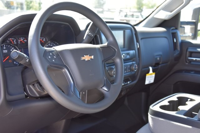 2019 Silverado 3500 Crew Cab 4x2,  Pickup #M19047 - photo 15